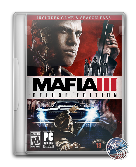 Mafia III Digital Deluxe Edition Update 2 to 3 MULTi13 – ShadowEagle