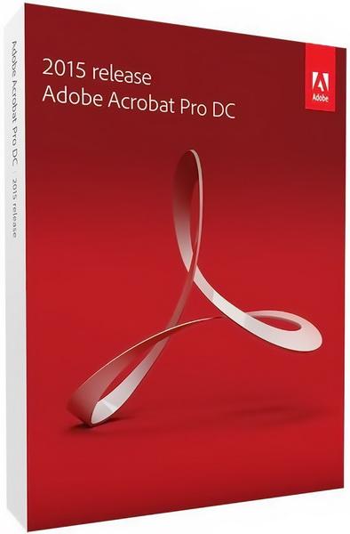Adobe Acrobat Professional DC 2015.020.20042 MULTI-PL
