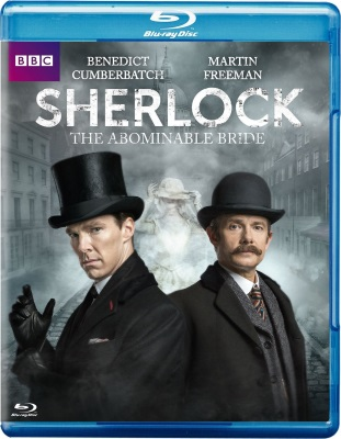 Sherlock - St.04 Ep.00 - L'abominevole sposa (2015) HD 720p ITA WEB-DL ENG AC3 Subs