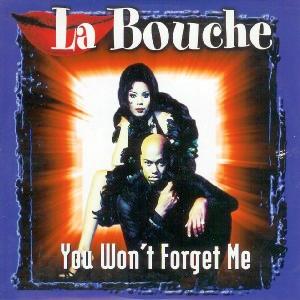 FLAC - La Bouche - Discography 1994-2007