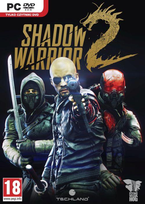 Shadow Warrior 2 - Deluxe Edition (2016) RePack VickNet / Polska Wersja J�zykowa