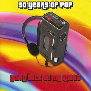50 Years Of Pop [15-CDs]
