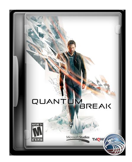 Quantum Break Complete STEAM Edition MULTi10 – ShadowEagle
