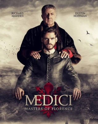 I Medici - Stagione 1 (2016) (8/8) .mkv HDTV 1080p H264 ITA AC3 VaRieD
