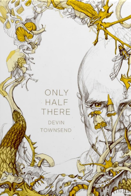 Devin Townsend - Iceland (EP) (2016)