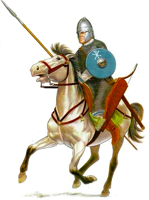 """an analysis of profound change in the great roman army in 4th and 5th century The bagaudae: history's first revolutionaries – pablo romero gabella """"i doubt if all the philosophy in the world can succeed in suppressing slavery it will, at most, change."""