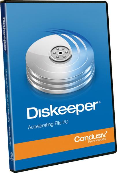 Diskeeper Professional 2016 19.0.1212.0 [ZAREJESTROWANA WERSJA]