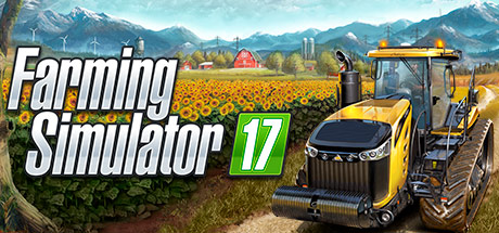 Farming Simulator 17 v1 2 0 0 Cracked – 3DM