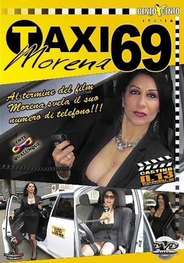 Taxi Morena 69  Cover