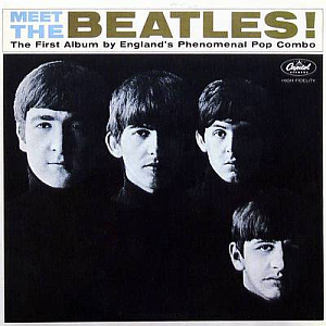 The Beatles - Discography 1963-1988