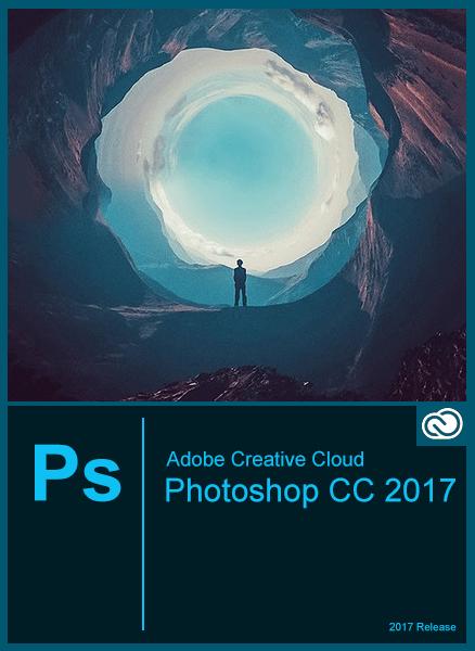 Adobe Photoshop CC 2017 18.1.0.207 MULTI-PL [ZAREJESTROWANA WERSJA]