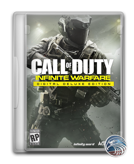 Call of Duty Infinite Warfare Digital Deluxe Edition Update 1 MULTi10 – ShadowEagle