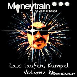 Moneytrain - Lass Laufen, Kumpel [33-CDs]