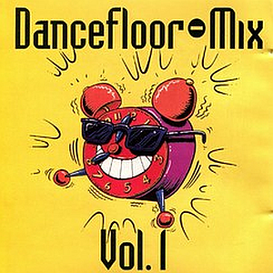 Happy Records - Dancefloor-Mix [10-CDs]
