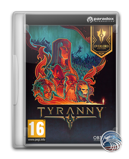 Tyranny Overlord Edition Update v1 0 3 0031 to v1 0 4 0048 MULTi6 – ShadowEagle