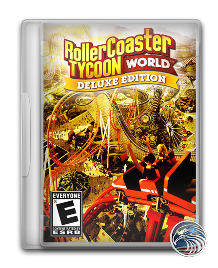 RollerCoaster Tycoon World Deluxe Edition Update Build 20161216 MULTi15 – ShadowEagle