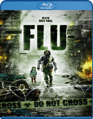 The Flu - Il Contagio (2013) .mkv BDRip 1080p ITA WEB-DL KOR AC3 DTS Subs