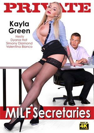 Private.Specials.152.MiLF.Secretaries
