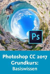 Kurs Cover: Video2Brain - Photoshop CC 2017 Grundkurs