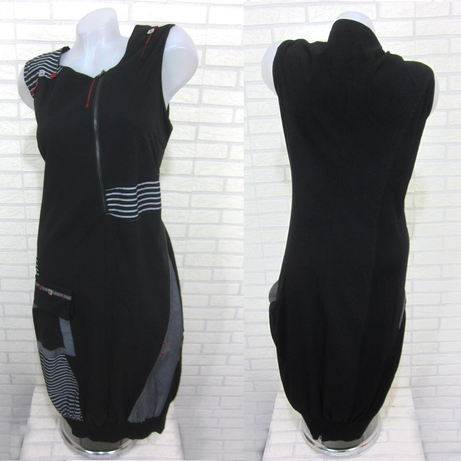 neu damen lagenlook tunika kleid longshirt h ngerchen. Black Bedroom Furniture Sets. Home Design Ideas