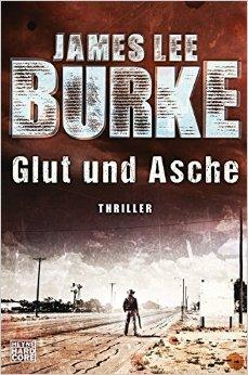 Buch Cover für Glut und Asche