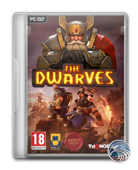 The Dwarves Digital Deluxe Edition v2 MULTi8 – ShadowEagle