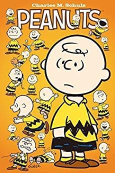 Comic  Cover für Peanuts 6: Klotzkopf