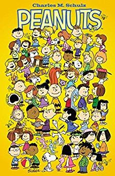 Comic  Cover für Peanuts 3 - Beste Freunde