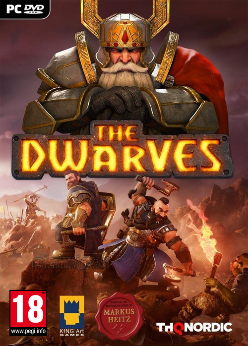 The Dwarves (2016)  FitGirl Repack / Polska Wersja Jêzykowa