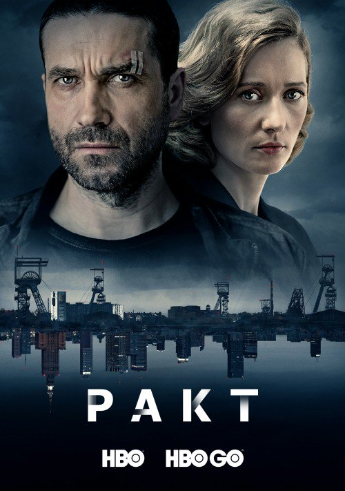 Pakt (2016) [SEZON 2] PL.720p.HDTV.XviD.AC3-KiT