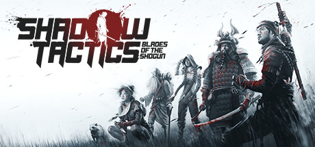 Shadow Tactics Blades of the Shogun Cracked – 3DM