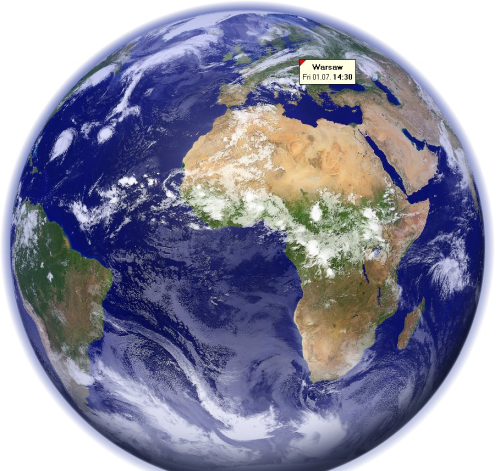 EarthView 5.5.37 + Maps