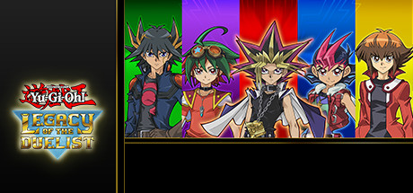 Yu Gi Oh Legacy of the Duelist Steamworks Fix Generic – P2P