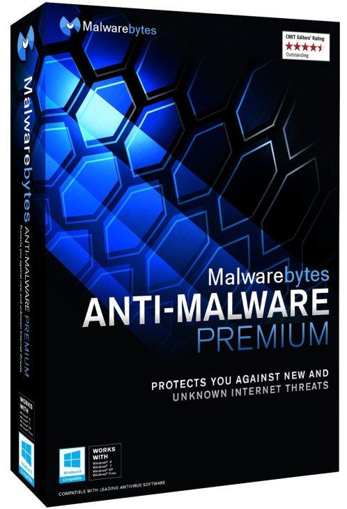 Malwarebytes Premium 3.0.6.1469 Final MULTI-PL [ZAREJESTROWANA WERSJA]