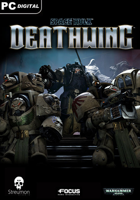 Space Hulk: Deathwing (2016)