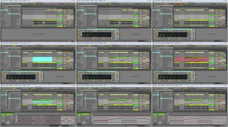 Video2Brain - Ableton Live 9 lernen