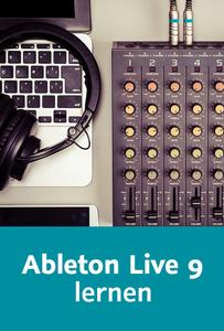 Kurs Cover: Video2Brain - Ableton Live 9 lernen