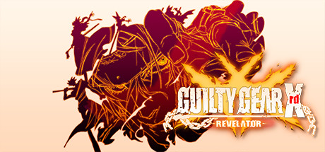 GUILTY GEAR Xrd REVELATOR v1 01 Deluxe Edition Cracked – 3DM