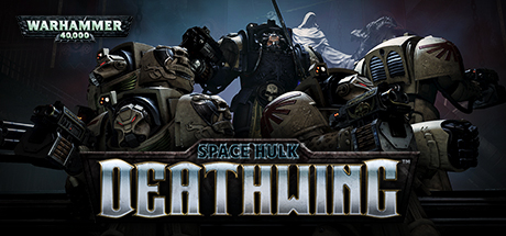 Space Hulk Deathwing v1 06 Update and Crack – 3DM