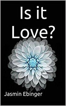 Buch Cover für Is it Love?