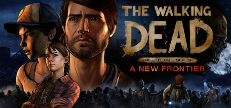 The Walking Dead A New Frontier – GOG
