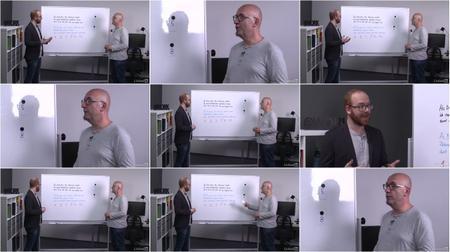 Kurs Vorschau: Video2Brain - Als Product Owner arbeiten