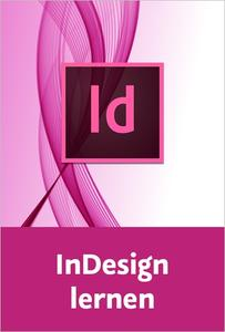 Kurs Cover: Video2Brain - InDesign lernen