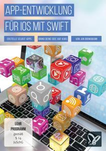 Kurs Cover: App-Entwicklung für iOS mit Swift