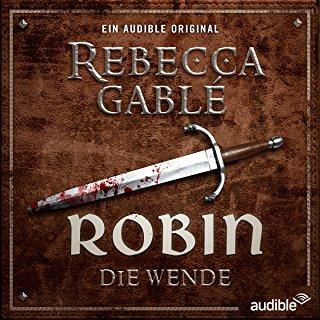 Hörbuch Cover für Robin - Die Flucht Waringham Saga: Das Lächeln der Fortuna 1