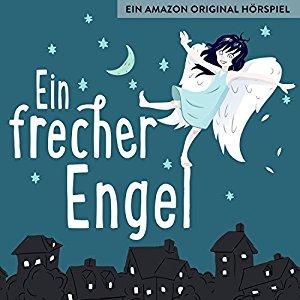 Hörbuch Cover für Ein frecher Engel