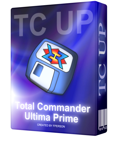 Total Commander Ultima Prime 7.4 MULTI-PL