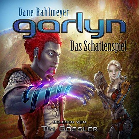 Hörbuch Cover für Garlyn: Der Schattentanz Schattenraum-Trilogie 2
