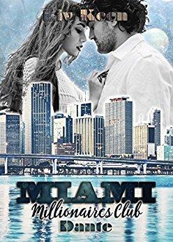 Buch Cover für Miami Millionaires Club - Dante