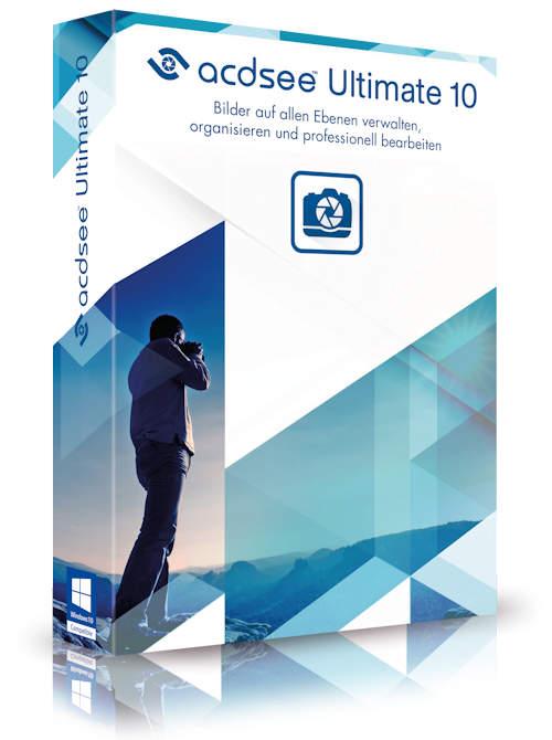 ACDSee Ultimate 10.3 Build 894 [ZAREJESTROWANA WERSJA]